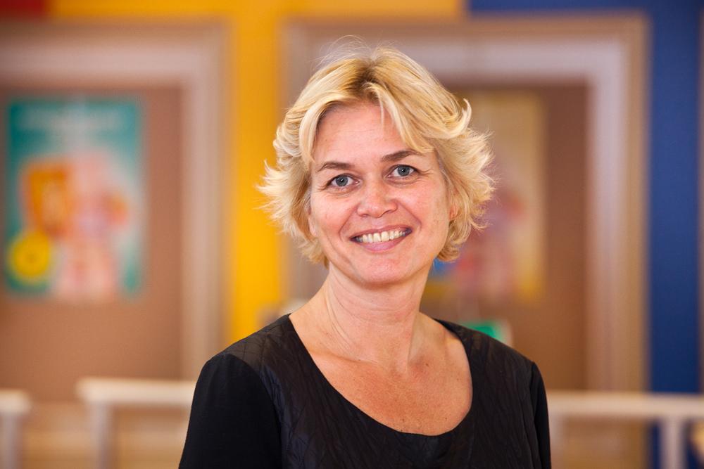 Janny Bolink, onderwijskundige | Jena door Janny | KiVa-trainer
